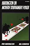 Download Harrington on Modern Tournament Poker in PDF ePUB Free Online