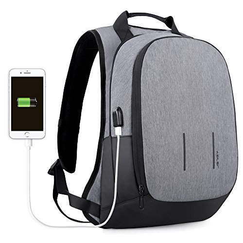 JSVER Backpack Resistant Business Charging product image