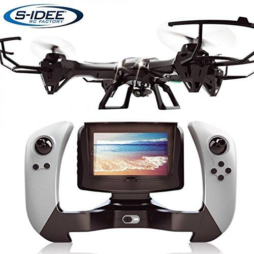 Dron más vendido