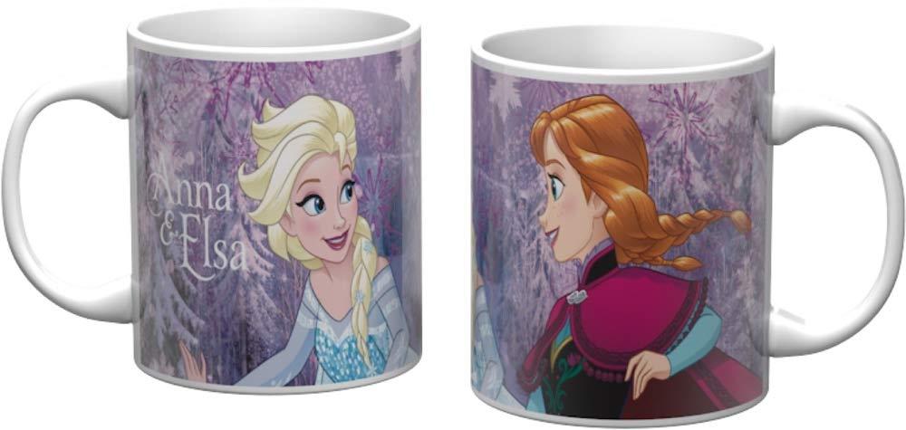 875da5493e78 Amazon.com: Star Disney Frozen Art. Code- 49586, Ceramic Mug ...