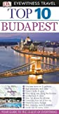 top 10 budapest with map dk eyewitness top 10 travel guides by turp craig 2014 paperback