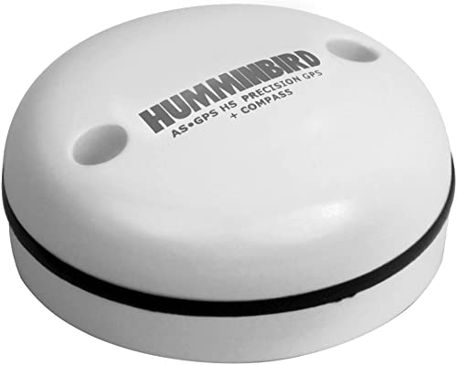 Humminbird AS GPS HS Precision GPS Receiver with Heading Sensor,