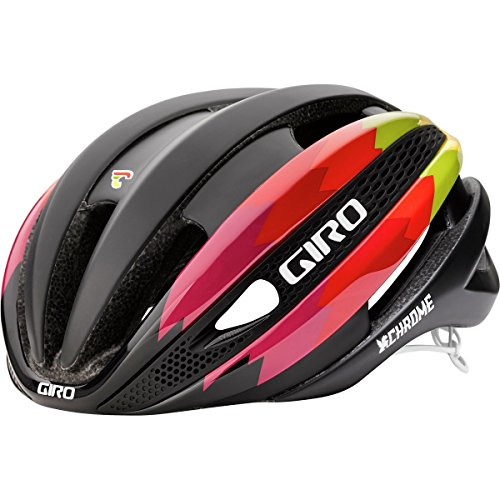 Giro Synthe MIPS Limited Edition Helmet Matte Black Cinelli, - Giro Sunglasses