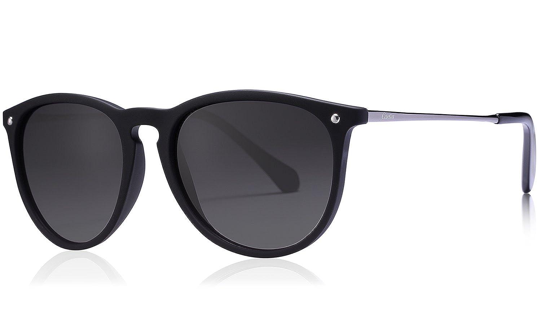Gafas de Sol Polarizadas Carfia UV Gafas de Sol Polarizadas Metal de