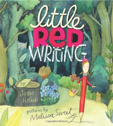 Image of Little Red Writing
