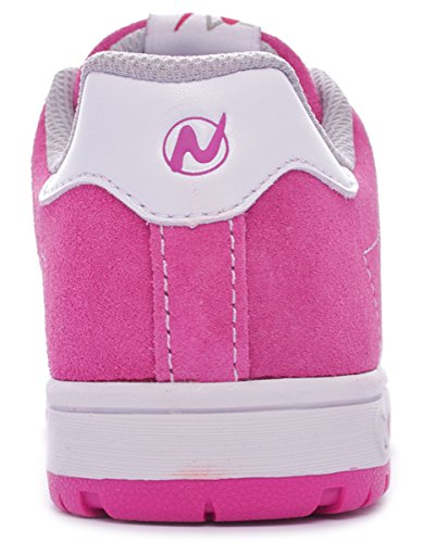 Naturino Sport 493 Velour/Sprint filles, , sneaker low