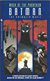 img - for Batman: Mask of the Phantasm book / textbook / text book