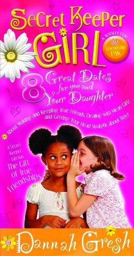 Secret Keeper Girl Kit 2: The Gift of True Friendship (Secret Keeper Girl Kit)