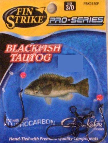 Pro Series Black Fish (tautog) Rigs ()