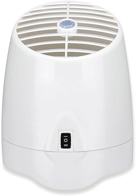 ZUZU Purificador casero del Aire con los purificadores del Aire del generador del ozono del difusor del Aroma y del ...