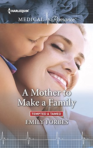book cover of A Mother to Make a Family