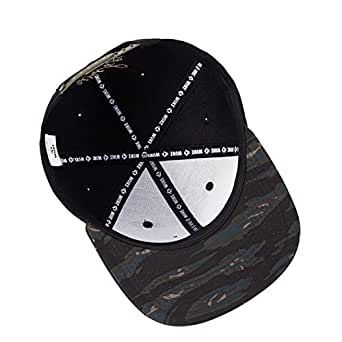 Unisex Fashion Canvas Hip Hop Hat Spring Summer adjustable Baseball Caps