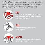 Ortho Dial N Spray Hose End Sprayer: Multi-Use