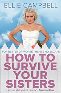 How To Survive Your Sisters by Ellie Campbell ebook deal