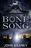 Bone Song, John Meaney, 0553385143