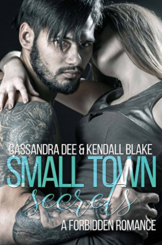 Small Town Secrets: A Forbidden Romance cover
