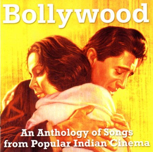 Bollywood: Songs From Popular ...