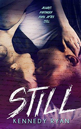 STILL (Grip Book 2) cover