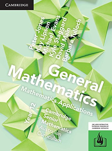 General Mathematics Books Pdf