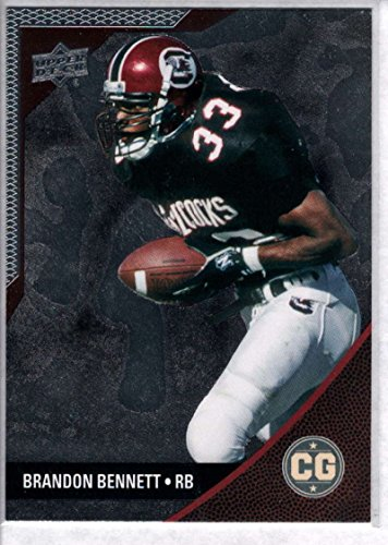 - Football NFL 2014 Upper Deck Conference Greats Light FX #115 Brandon Bennett NM-MT