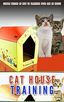 Cat House Training: Simple Tricks of How to Training Your Cat at House