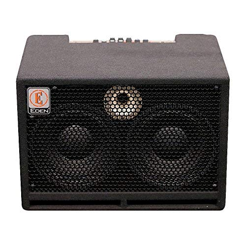 (Eden TN2252 Terra Nova 225 Watt 2x10 Bass Combo Amp)