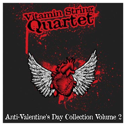 Amazon.com: The Emo Anti-Valentine's Day Collection Vol. 2: Vitamin