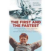 The First and the Fastest: Comparing Robin Knox-Johnston and Ellen MacArthur's Round-the-World Voyages