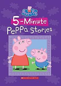 Peppa Pig: 5-Minute Peppa Stories