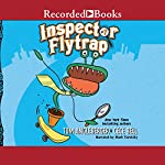 Inspector Flytrap   Tom Angleberger