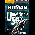 The Unreachable Stars: Book #11 of The Human Chronicles Saga