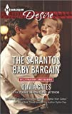 The Sarantos Baby Bargain, Olivia Gates, 0373733143