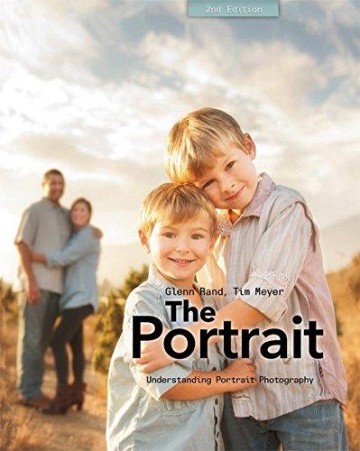 Classic Photography Portraits - The Portrait: Understanding Portrait Photography