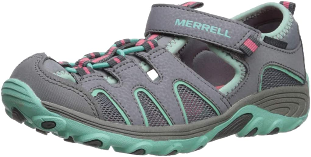 merrell hydro h20 hiker sandals for