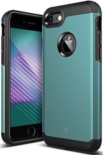 Caseology [Legion Series] iPhone 7 Case - [Dual-Layer Armor] - Aqua ()
