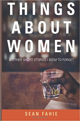 Book Things About Women and Other Short Stories I Seem to Forget
