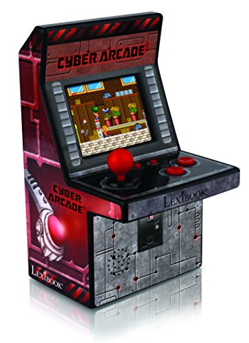 Cyber Arcade Console 240 Games Electronic Games