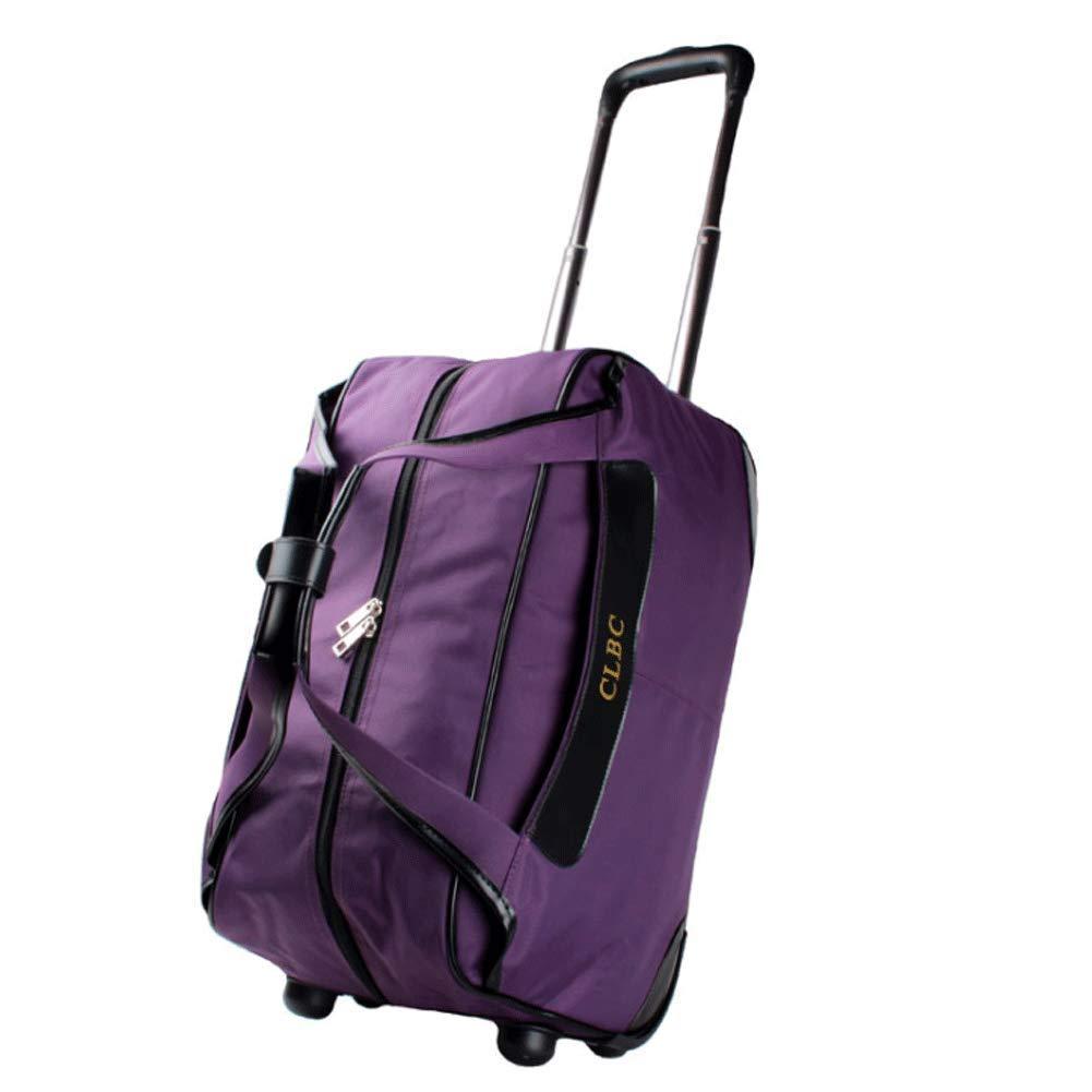 FFSH Borsa da viaggio portatile per trolley da viaggio