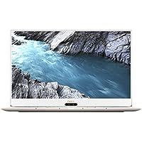 Dell XPS9370-5883GLD-PUS FHD Infinity Edge Display, 8th Gen Intel Core i5, 8GB Mem, 256GB SSD, Intel UHD Graphics 620, 13.3, Rose Gold (Certified Refurbished)