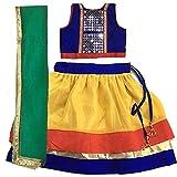 Lahenga choli for girls,party wear,Lahenga choli for wedding,lahenga choli for small girls,lahengacholi,lahenga choli for babay girl(fully stitched)