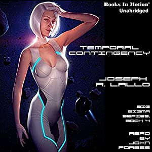 Temporal Contingency Audiobook
