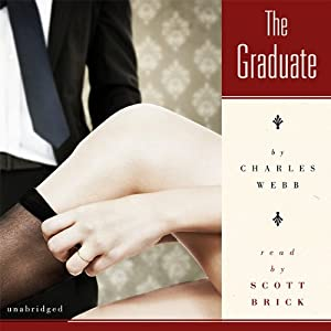 The Graduate Audiobook