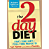 The 2-Day Diet:Part-Time Diet--Full-Time Results!