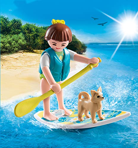 PLAYMOBIL® Special Plus 9354 Paddleboarder