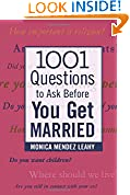 #7: 1001 Questions to Ask Before You Get Married