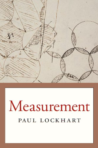 Paul Lockhart - Measurement