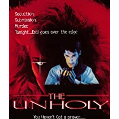 Vestron Video Collector's Series releases The Unholy on Blu-ray June 27 from Lionsgate