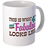 CafePress - Funny 40Th Birthday Mug - Unique Coffee Mug, Coffee Cup