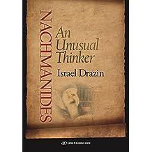 Nachmanides: An Unusual Thinker