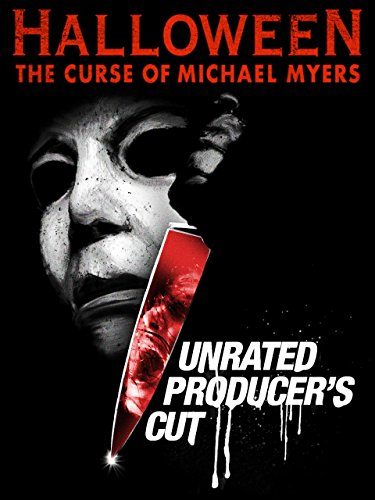 Halloween 6: The Curse of Michael Myers (Producers Cut) -